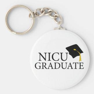 Graduado de NICU Llaveros
