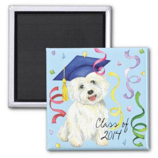 Graduado de Westie