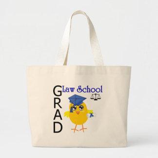 Graduado del colegio de abogados bolsas de mano