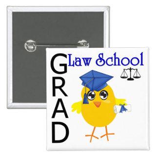 Graduado del colegio de abogados pin