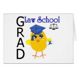 Graduado del colegio de abogados tarjeton