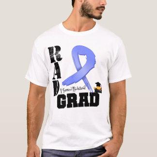 Graduado del esófago del RAD de la radioterapia Playera