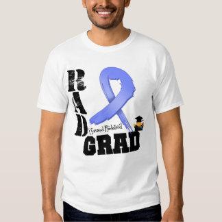 Graduado del esófago del RAD de la radioterapia Playeras