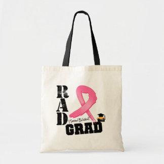 Graduado del RAD de la radioterapia del cáncer de  Bolsa Tela Barata
