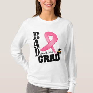 Graduado del RAD de la radioterapia del cáncer de Playera
