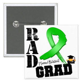 Graduado del RAD del cáncer del riñón (cinta verde Pin