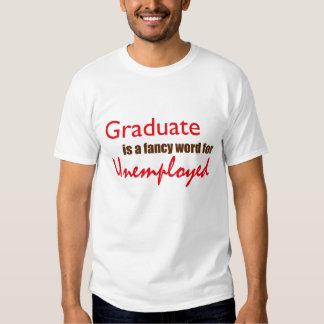 Graduado Playeras