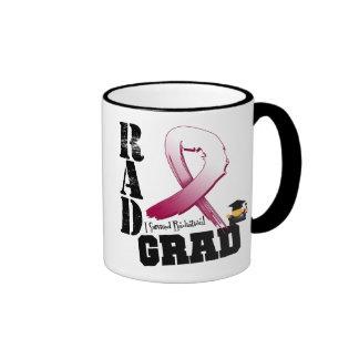 Graduado principal del RAD de la radioterapia del Taza De Dos Colores