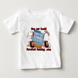 ¡Gradual corriente descalzo - compre nuestro Camiseta