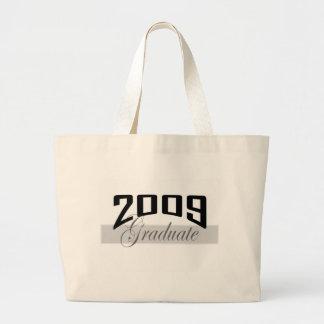 Graduate 2009 bag