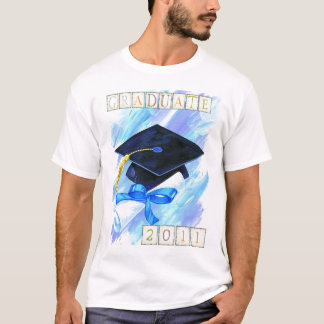 Graduate 2011 T-Shirt