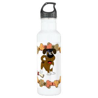 Graduate 2012 24oz water bottle