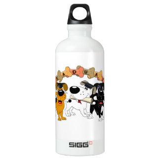 Graduate 2012 SIGG traveler 0.6L water bottle