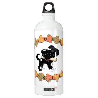 Graduate 2012 SIGG traveler 1.0L water bottle