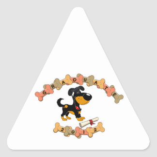 Graduate 2012 sticker