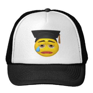 Graduate 4 mesh hats