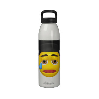 Graduate 4 water bottles
