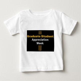 graduate appreciation week t shirt