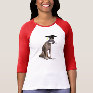 Graduate Coyote T-Shirt