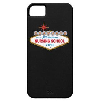 Graduate From Fabulous Nursing School 2016 (Vegas) iPhone SE/5/5s Case