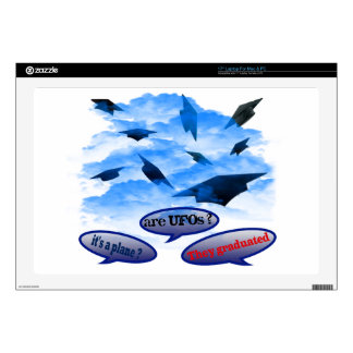 Graduate gifts to you supermen skin for laptop