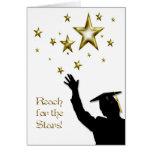 Graduate Male Stars Cards