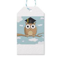 Graduate Owl Gift Tags