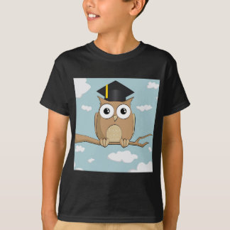 Graduate Owl T-Shirt