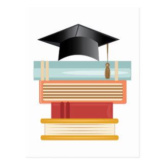 Graduate Postcard