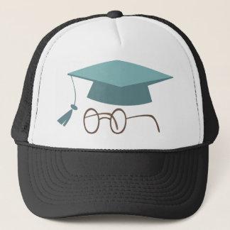 Graduate school.png trucker hat