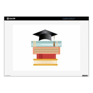 Graduate Laptop Skin