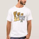 Graduate Unemployment Humor T-Shirt