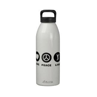 Graduate Reusable Water Bottle