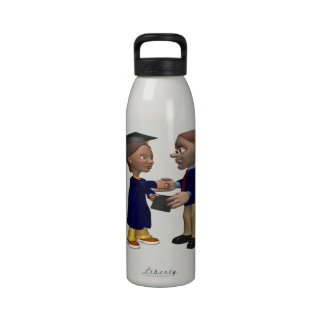 Graduate Drinking Bottles