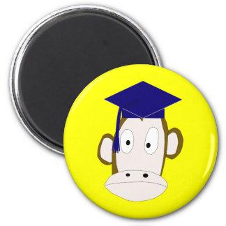 Graduated Monkey Magnet