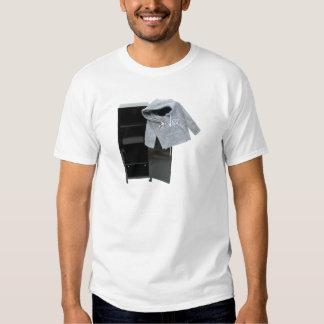 GraduateHoodieLocker051009 T-shirt