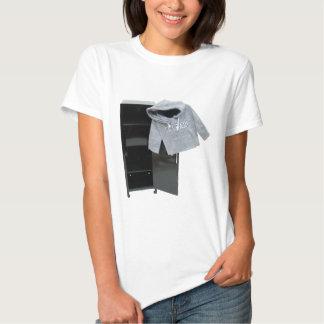 GraduateHoodieLocker051009 Tee Shirt