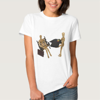 GraduateJobLooking051009 Shirts