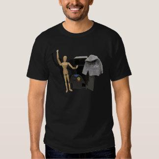 GraduateLockerCelebrate051009shadows T-Shirt