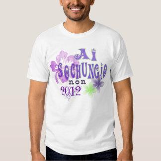 Graduating 2012 shirts