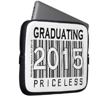 Beach Themed Graduating 2015: Priceless - Tablet Case