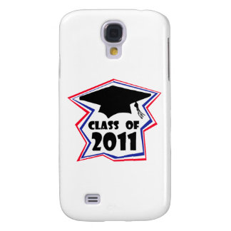 Graduating Class of 2011 Galaxy S4 Covers