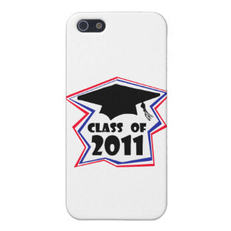 Graduating Class of 2011 iPhone 5/5S Cases