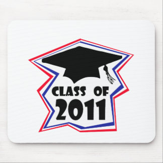Graduating Class of 2011 Mouse Pad
