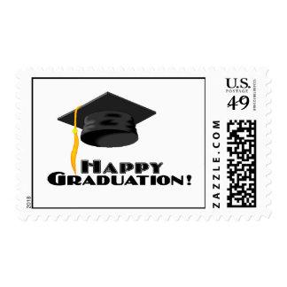 Graduation-1 feliz sello