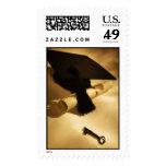 Graduation(1) Postage Stamps