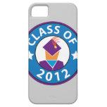 Graduation 2012 iPhone 5 cases