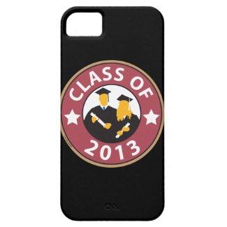 Graduation 2013 iPhone 5 cover