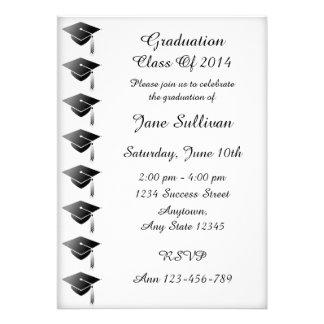 Graduation 2014 Celebration Invitation Party
