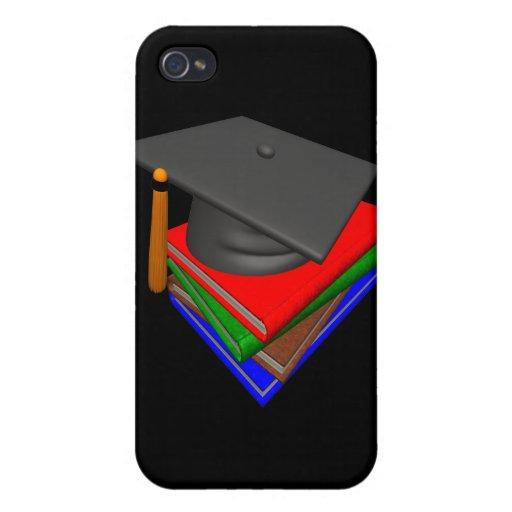 Graduation 2 iPhone 4 cases